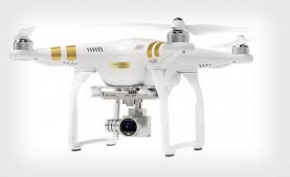 "DJI Phantom 3 - ""A New Perspective"""